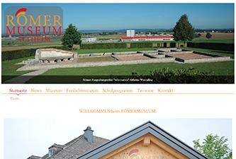 Römermuseum Altheim