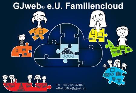 GJweb Familiencloud 1