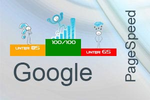 GJweb - Google PageSpeed