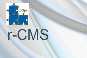 GJweb r-CMS gjOps